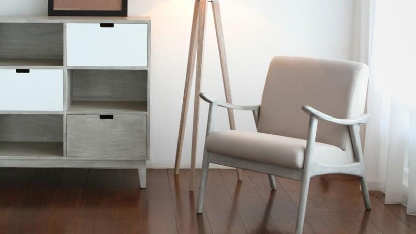 dánský nábytek - křeslo
