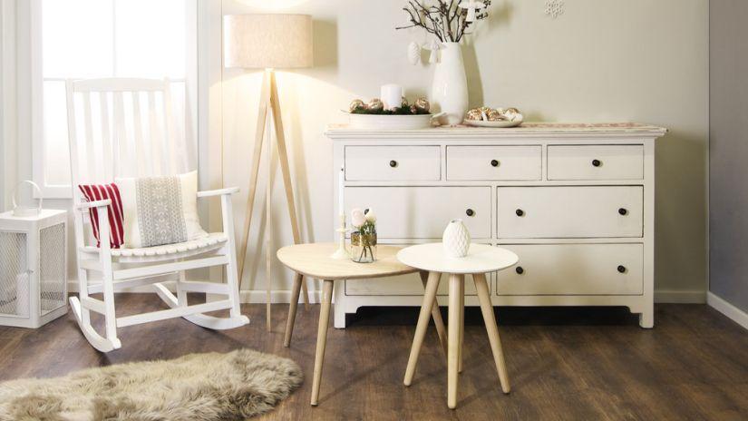 dánský nábytek - komoda
