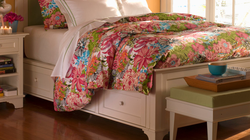 Funkční postel