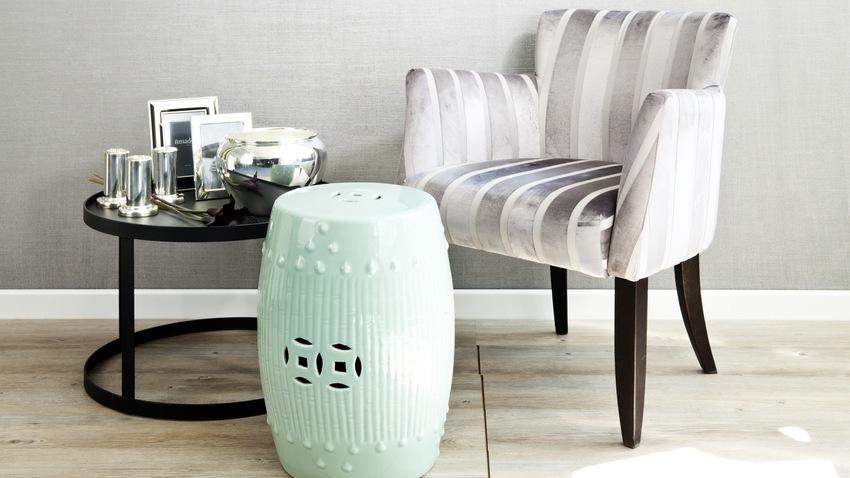 pastelový japonský nábytek