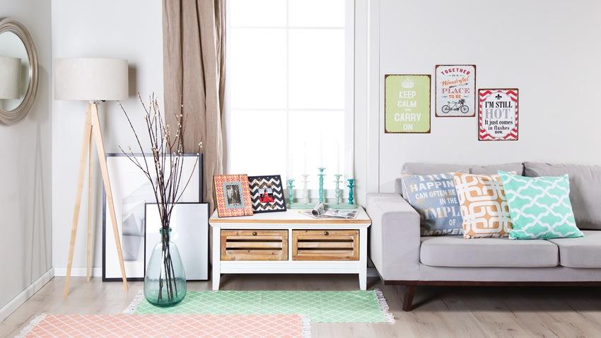 Dánský nábytek