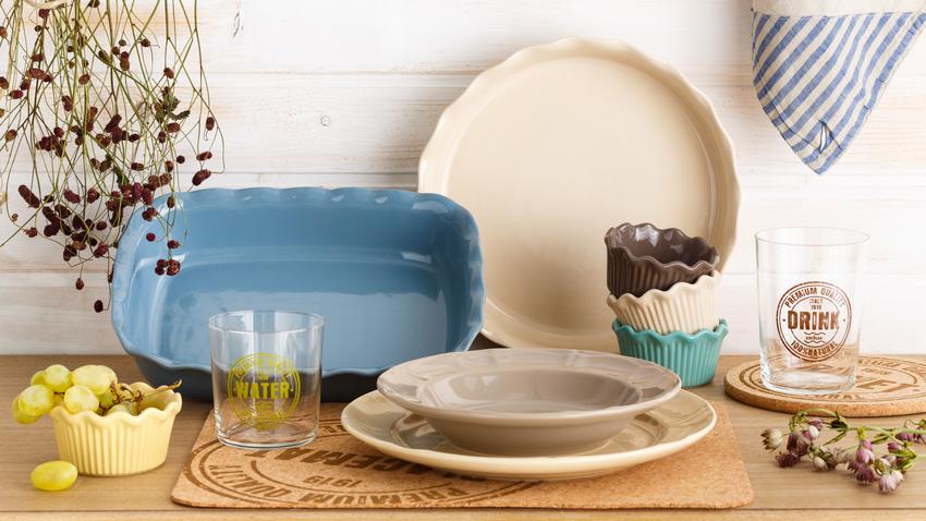 formy na pečení koláče