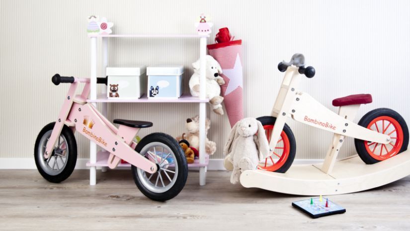 dětský nábytek - regál