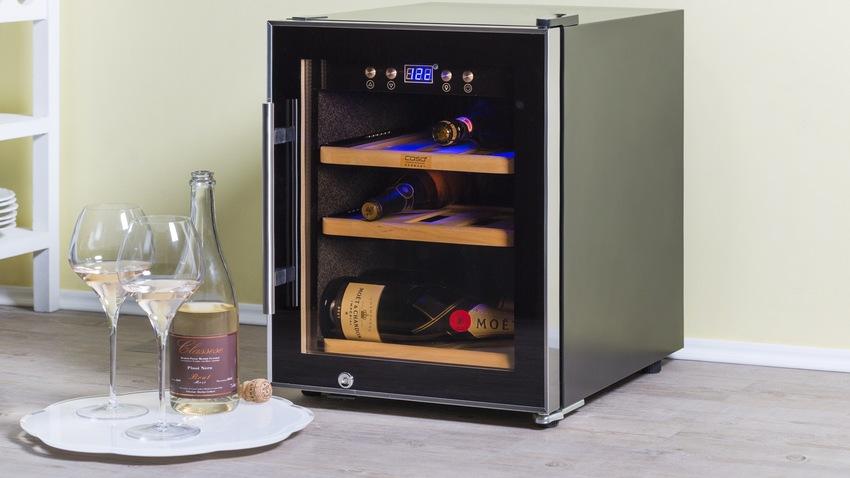 klasický pohár na víno