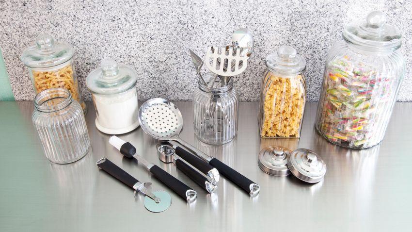 Doplňky do kuchyně