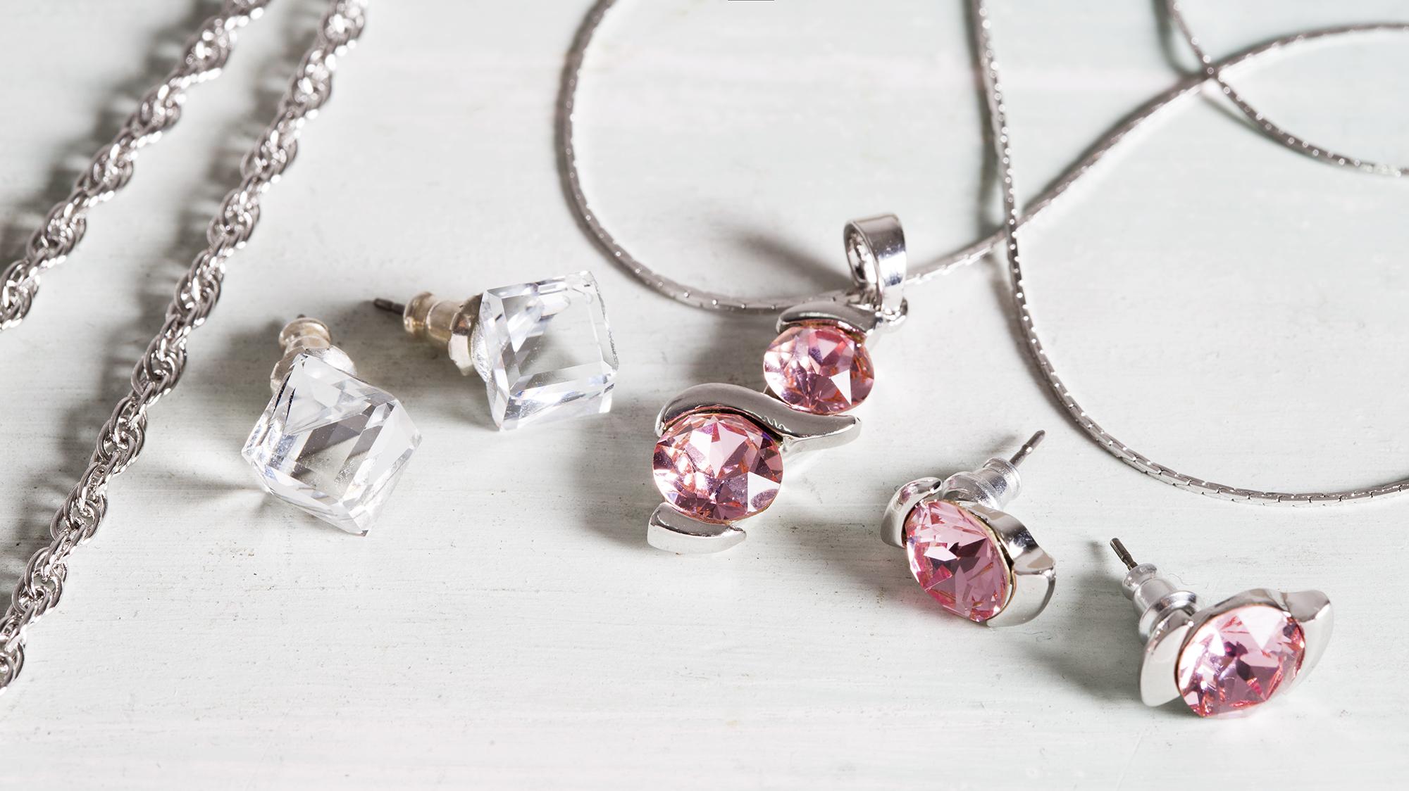 šperky - bižuterie