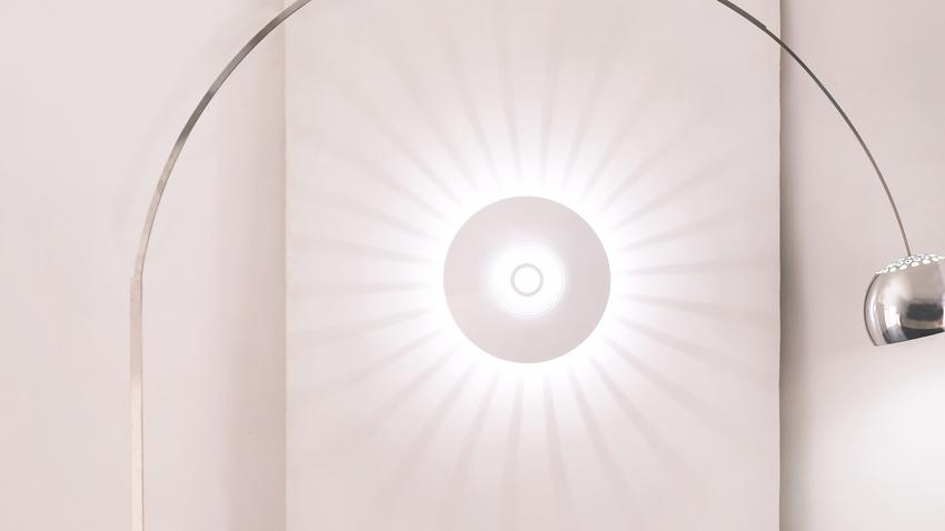 originální noční lampička