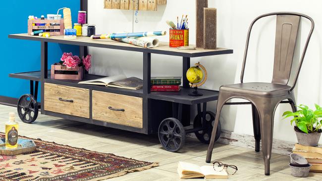 kleine zimmerdekoration kleiderschrank design babyzimmer, kinderzimmer gestalten: inspirationen gibt es bei westwing, Innenarchitektur