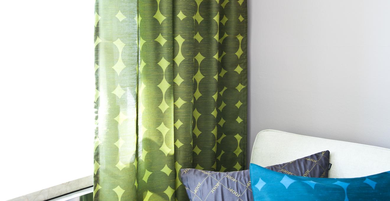 mädchen gardinen: rabatte bis zu -70% | westwing, Wohnzimmer dekoo