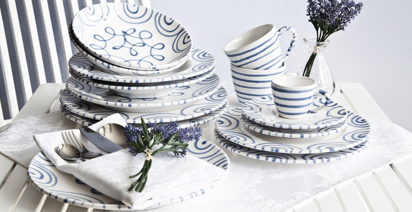 gmundner keramik tradition aus sterreich westwing. Black Bedroom Furniture Sets. Home Design Ideas