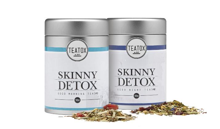 TEATOX Skinny Deatox