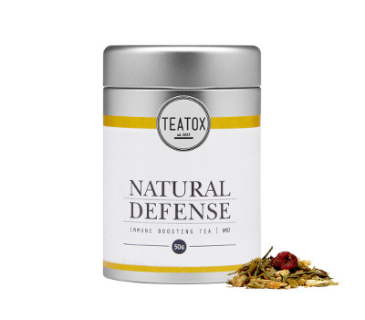TEATOX Natural Defense