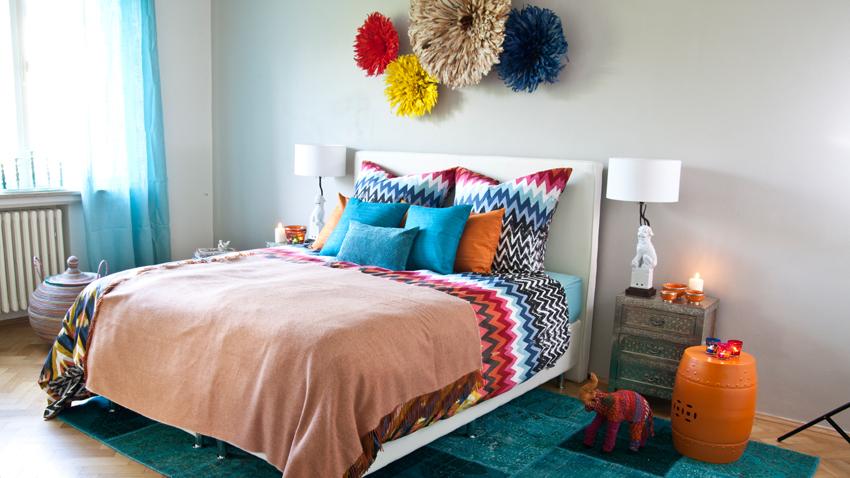 Schlafzimmer einrichten >> Inspirationen bei WESTWING