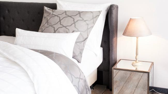 schlafzimmer gestalten im modernen look - Schlafzimmer Gestalten Modern