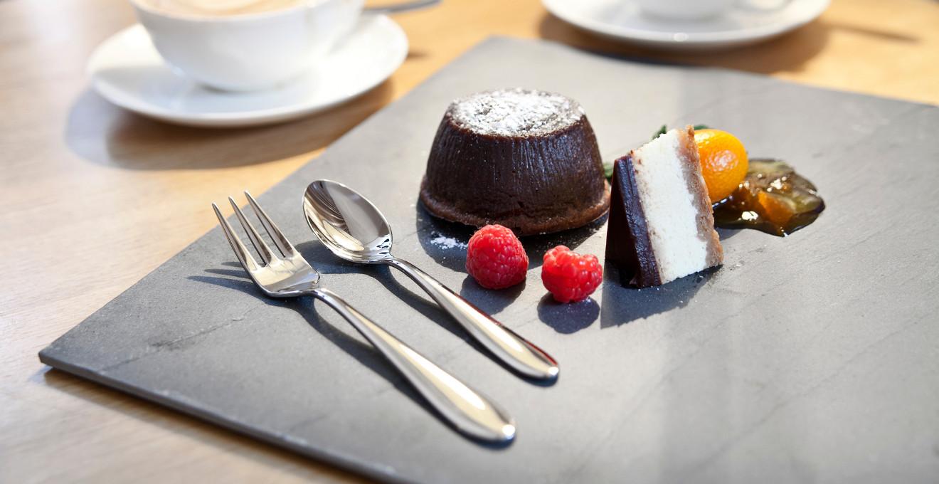 Dessertmesser