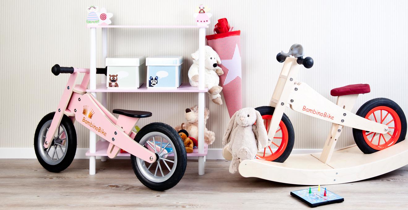Ordnungssystem Kinderzimmer