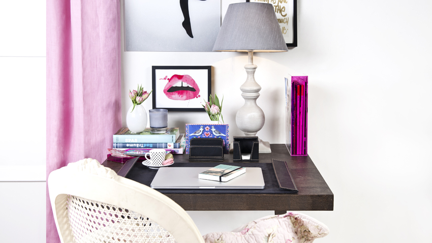 Tipps für die Farbgestaltung im Büro