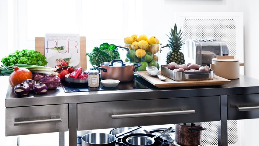 Küchenreibe Elektrisch