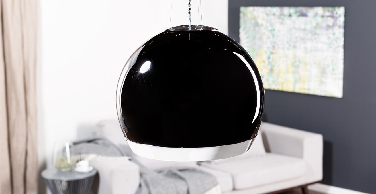 Kugellampe Kunststoff