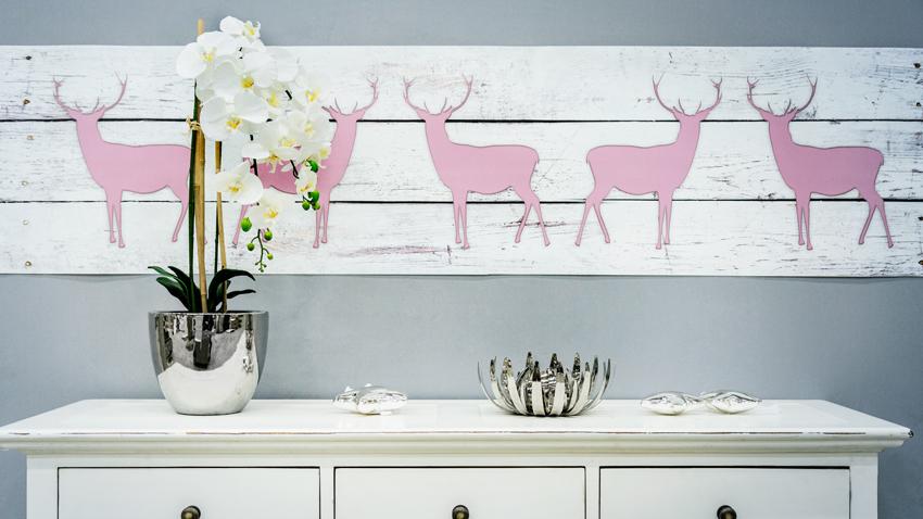 bordüre küche: bis zu -70% rabatt i westwing, Wohnzimmer