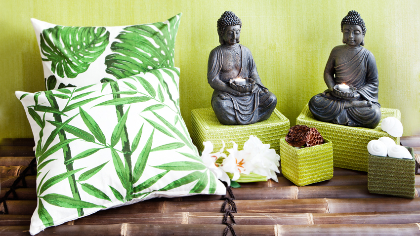 Awesome Buddha Deko Wohnzimmer Gallery - House Design Ideas ...