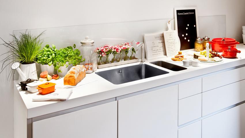 Küchenarmaturen