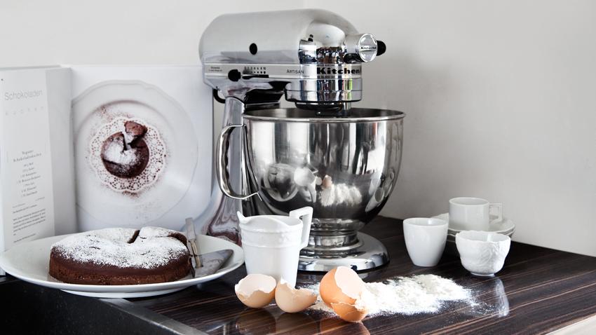 Kuchenmesser
