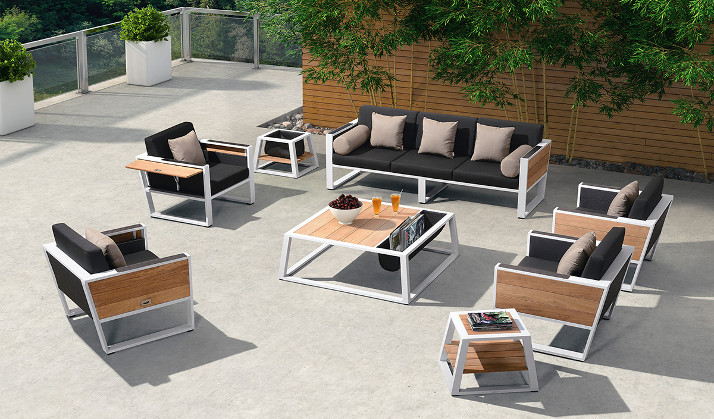 Higold: Outdoor - Inspirationen   WESTWING
