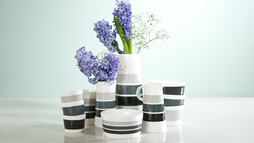Villeroy und Boch Vasen