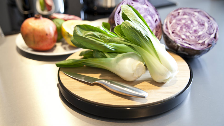 Gemüseschneider Elektrisch