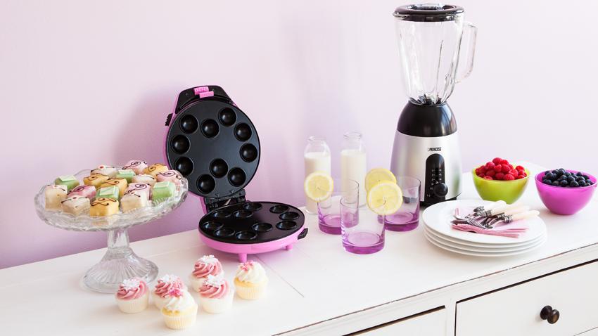 Cake Pop Set