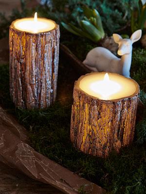 Markslöjd > weihnachtliche Lichter 3