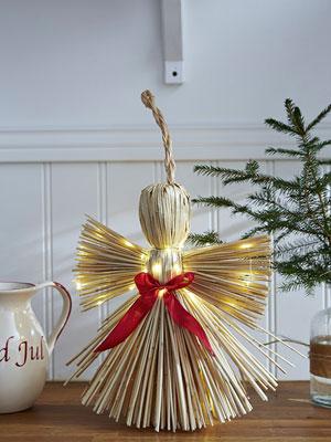 Markslöjd > weihnachtliche Engel