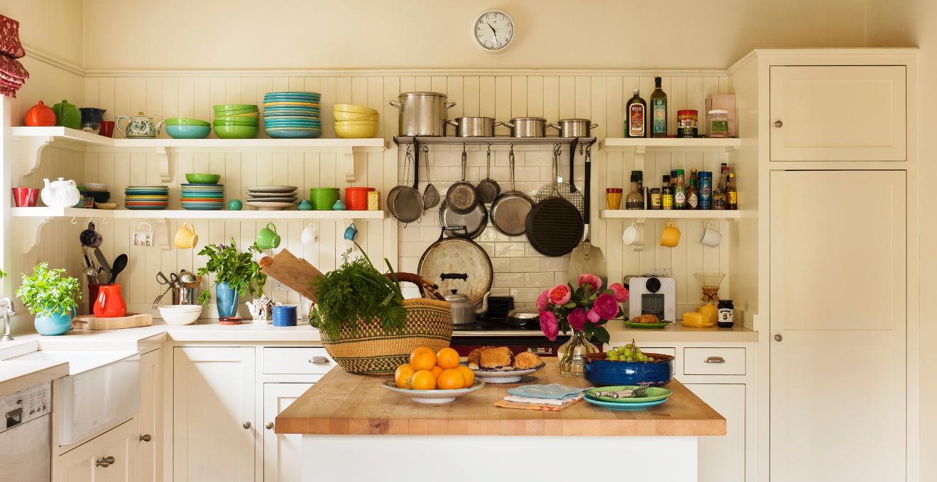 Cocinas modernas y funcionales en westwing for Cocinas funcionales y modernas