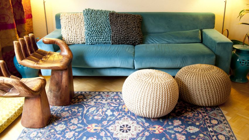 Boho inspiraci n para decorar for Muebles hippies