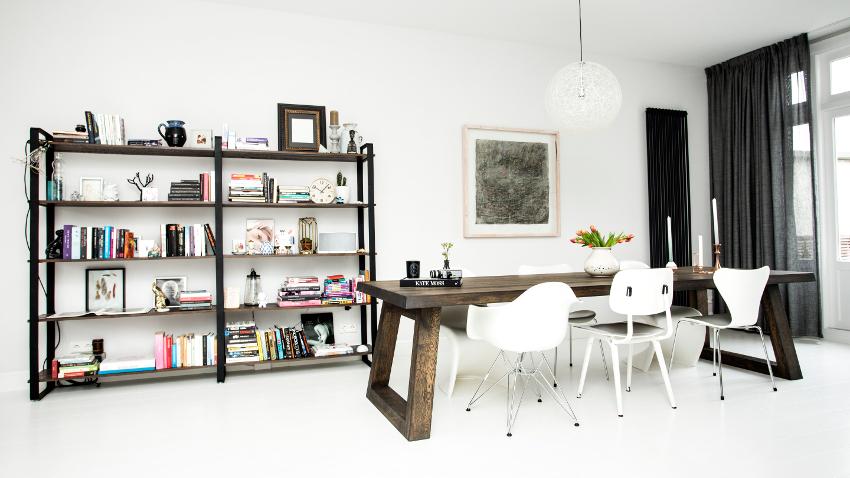 Muebles n rdicos l neas rectas y sencillas westwing - Muebles nordicos ...