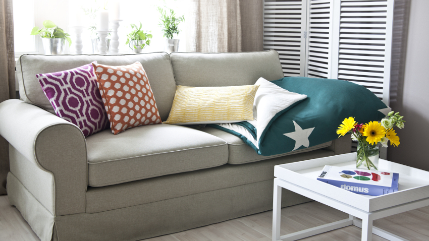 Sofas comodos y bonitos for Divano enorme