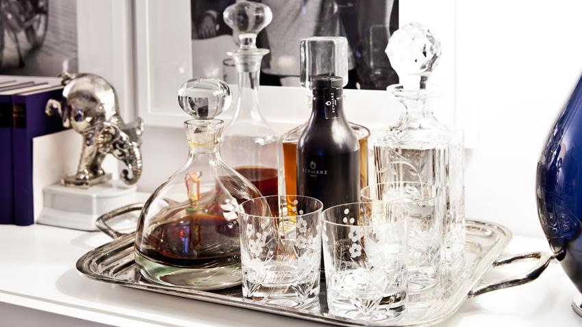 Crea tu propio bar en casa