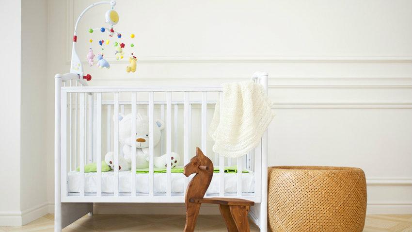 Habitaciones para bebés, cómo decorarlas
