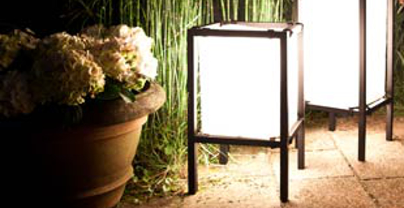 Focos: personaliza la iluminación de tu casa con WESTWING