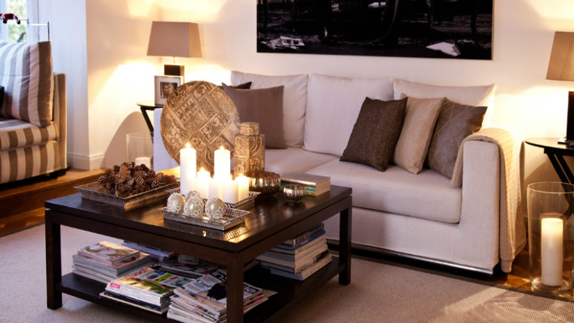 Mesas de centro cómodas y de diseño | WESTWING