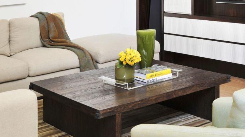 Adornos para poner encima de una mesa de salon simple for Adornos para poner encima de una mesa de salon