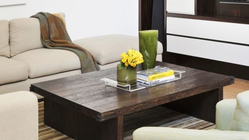 mesas de centro c modas y de dise o westwing ForMesas De Centro Bonitas