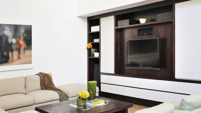 Muebles de TV: comodidad y estilo con WESTWING