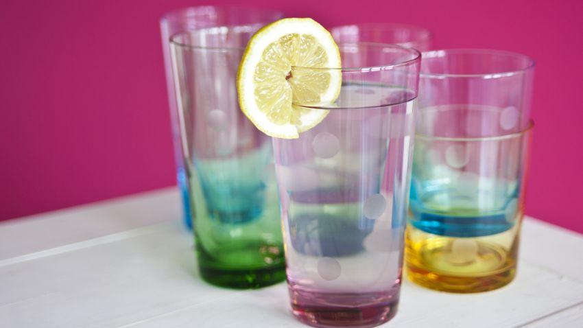 Vasos Vasos Y Copas Para Cada Bebida Westwing
