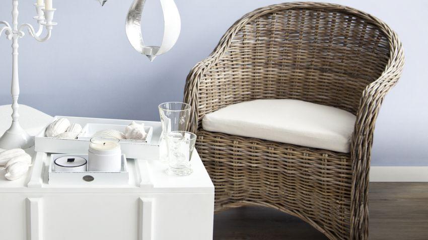Muebles de mimbre: no solo para exteriores | WESTWING