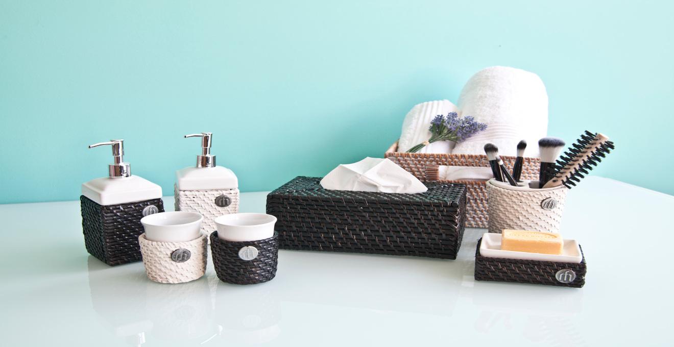 Accesorios para el baño: útiles y decorativos | WESTWING
