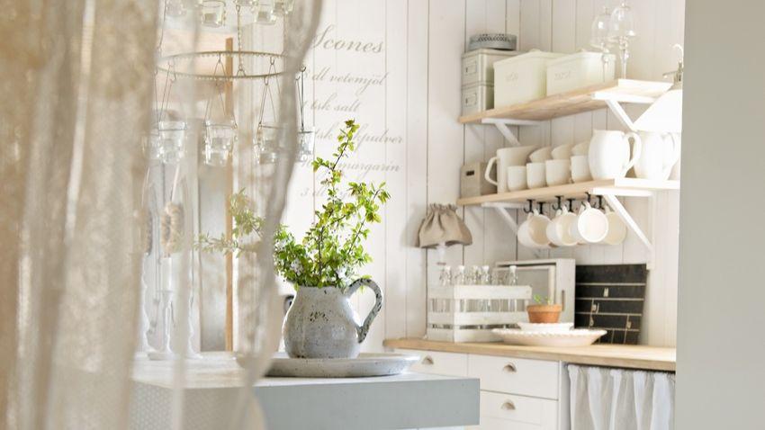Cortinas de cocina funcionalidad y belleza westwing for Cortinas para muebles de cocina