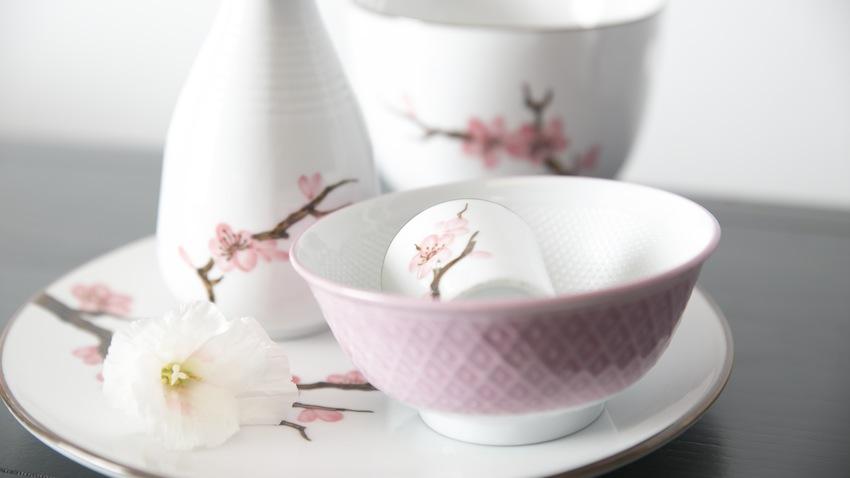 Decoraci n con porcelana delicadeza y elegancia westwing for Marcas de vajillas de porcelana