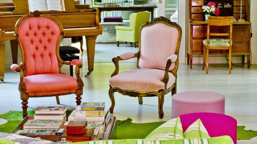 Telas para tapizar decora con estilo westwing - Telas para tapizar sillones modernos ...